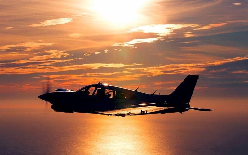 Aerial Tours