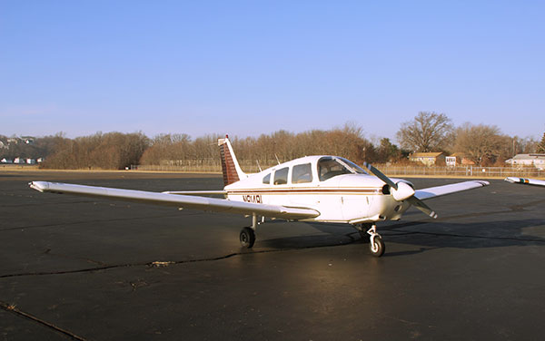 Piper Warrior II
